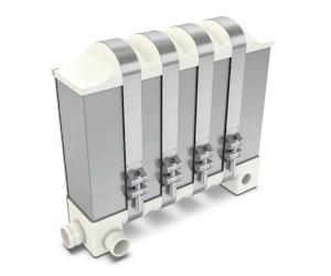 Schaeffler dezvoltă și produce componente cheie pentru pile de combustie