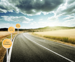 Studiu Continental România și Academia Titi Aur: șoferii admit că încalcă regulile de circulație intenționat