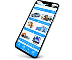 Au fost lansate noi funții pe aplicația Purflux pentru smartphone și tabletă