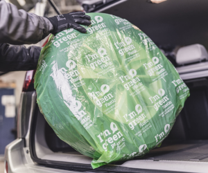 Nokian Tyres, primul producător care înlocuiește sacii pentru anvelope cu unii mai ecologici