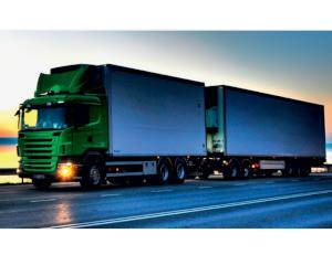 Ulei și fluide pentru vehicule comerciale