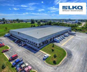 Corporația LKQ este de acord să vândă participațiile STAHLGRUBER de la doi distribuitori cehi