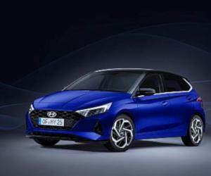 Noul Hyundai I20 - Designul emoțional întâlnește tehnologia avansată