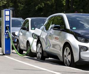 Autovehicule, fabrici conectate: soluțiile inteligente Bosch fac viața de zi cu zi mai ușoară