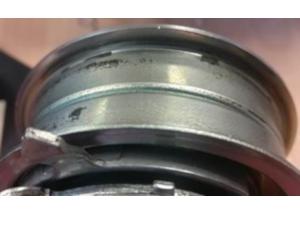 Zgomotul curelei de distribuție la motoarele pe benzină 1.6L/2.0L 8V din gama VAG