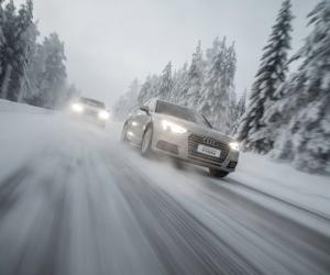 Sondaj Nokian Tyres: Șoferii europeni se tem de viteză și de drumurile acoperite cu zăpadă