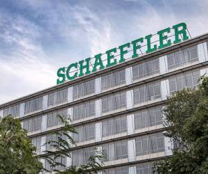 Schaeffler donează un milion de euro către Crucea Roșie, pentru lupta împotriva COVID-19