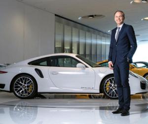 Cele mai noi masini Porsche care vor aparea in 2020