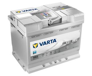 Pot monta o baterie cu o capacitate mai mare decât cea recomandată de producătorul auto?