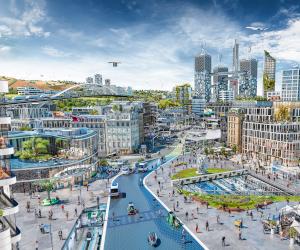 Continental România, investiții de aproximativ 200 de milioane de euro în 2019 în noi clădiri și tehnologii pentru o mobilitate curată