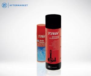 Un nou design pentru exceptionalul spray de curățat pentru frânare