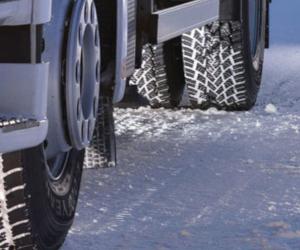 Goodyear - prima anvelopă cu clasă A la eficiența consumului de combustibil și tracțiune extremă