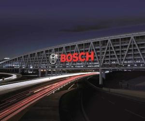 Bosch reacționează la scăderea cererii auto: reduceri în locațiile din Germania