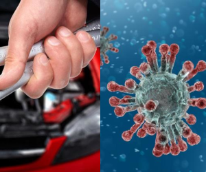 Sondaj - Efectele coronavirusului în service-ul dumneavoastră
