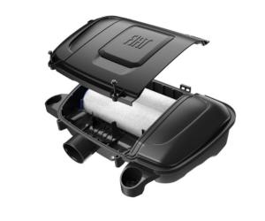 UFI MULTITUBE: revoluția în filtrarea aerului debutează la FIAT 500 Hybrid Launch Edition
