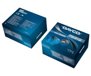 Dayco - Oportunități planificabile oferite de managementul termic al motorului