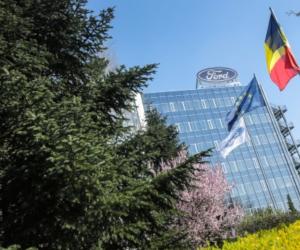 Ford va relua producția la nivel european, luând măsuri suplimentare de protecție a angajaților