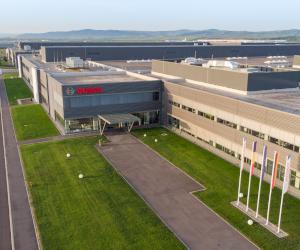 Bosch, angajator stabil și inovator