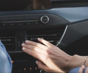 Ford lansează campania de igienizare a sistemului de aer condiționat pentru clienții săi din România