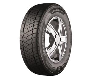 Bridgestone lansează prima sa anvelopă all-season pentru autoutilitare, DURAVIS All Season