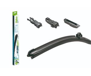 Valeo HydroConnect - Ștergătoarele premium  sunt disponibile pentru oricine