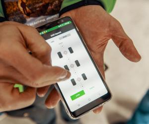 Anvelopele inteligente, în curând pe piață: Cum vor beneficia consumatorii de tehnologia cu senzori?