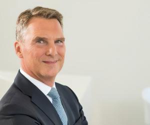 Dr. Klaus Patzak numit noul Director Financiar al Schaeffler AG
