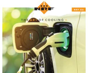 Gama de produse NRF pentru vehiculele hibride și electrice