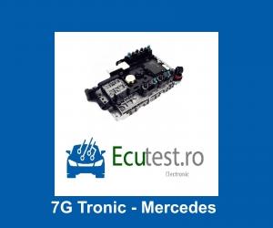 TCU Continental 7G Tronic- Mecatronica Mercedes -ECUtest.ro