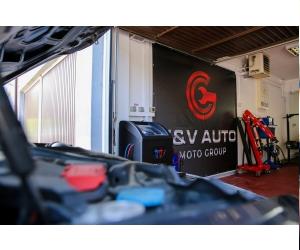 V&V Auto Moto Group si-a deschis usile! Service Auto nou in zona Pipera