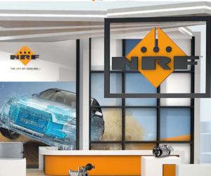 NRF vă invită la standul său virtual de automobile