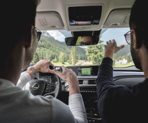 Sondaj Nokian Tyres: Comportamentul celorlalți participanți la trafic, considerat de șoferi drept un risc principal în timpul condusului pe timp de vară