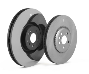 Noul disc de frână Greentive® de la Brembo