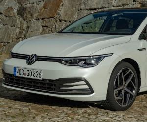 Bridgestone aduce revoluționara Tehnologie ENLITEN pe  noul Golf 8 al partenerului Volkswagen