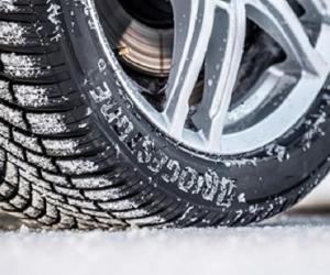 Anvelopa de iarnă Blizzak LM005 de la Bridgestone câștigă distincții de top în Europa