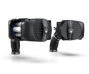 UFI MULTITUBE, revoluția în filtrarea aerului din motor pentru supercarul Maserati MC20