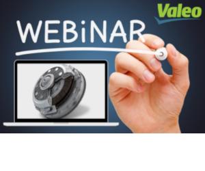 Webinarii online Valeo sunt acum disponibili în limba română