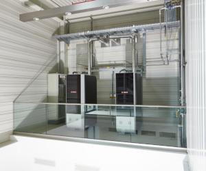 Aplicații staționare cu celule de combustie: Bosch intenționează să înceapă producția la scară largă în 2024