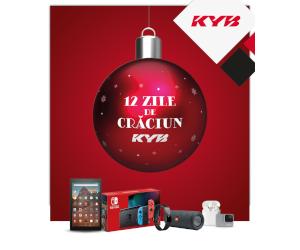 12 zile de Crăciun