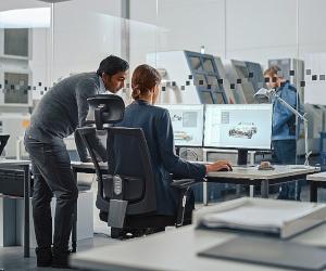 Piața viitorului: Bosch câștigă comenzi în valoare de miliarde pentru computerele auto