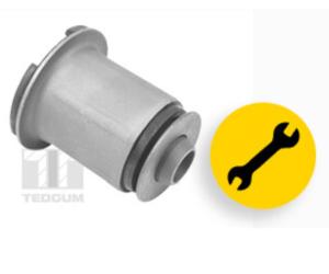 Cum se înlocuiesc bucșele cadrului motor de la Renault Trafic?