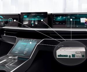 CES 2021: Bosch acordă încredere IA și conectivității – pentru protejarea oamenilor și a mediului înconjurător