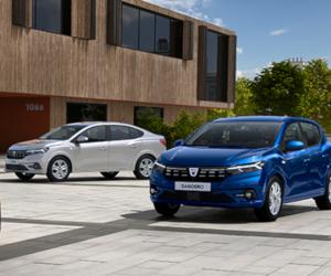 În 2020 Dacia a înmatriculat peste 47.000 de vehicule în Romania