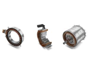 Schaeffler începe producția în masă a motoarelor electrice