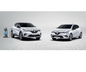 Renault este lider în clasamentul mărcilor importante în România în 2020