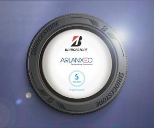 Bridgestone, ARLANXEO și Solvay lansează TECHSYN, ce oferă anvelopelor rezistență de neegalat și performanță ecologică