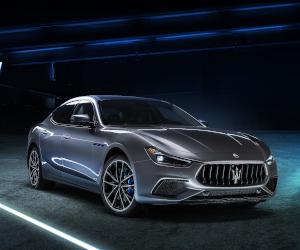 Parteneriatul Dayco cu Maserati pentru optimizarea tehnologiei hibride