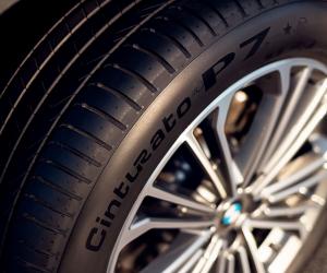 Performanța și siguranța inspiră dezvoltarea a 78 de omologări Pirelli pentru anvelopele dedicate gamei BMW Seria 8