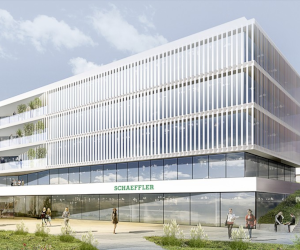Schaeffler va construi un complex de laboratoare de ultimă generație în campusul din Herzogenaurach (Germania)