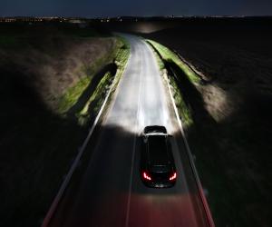 Philips vine cu mai multă lumină pe drum